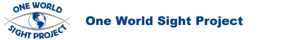 One World Sight Project, Inc.