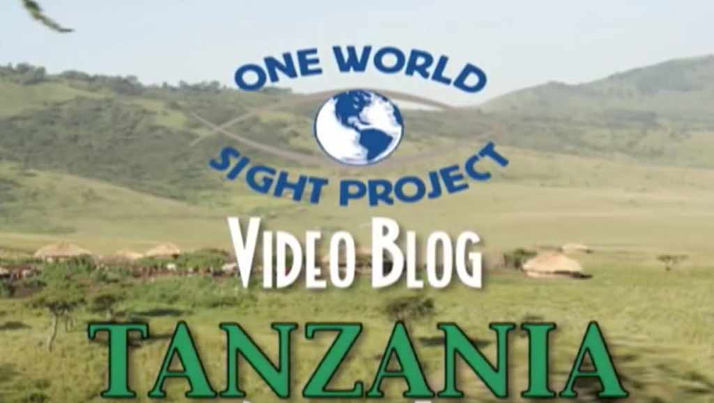 Tanzania Video Blog 1